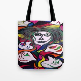 Edward Tote Bag
