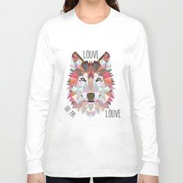 LOUVA LOUVA Long Sleeve T-shirt