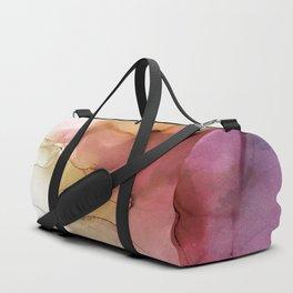 Summer Nectar Duffle Bag