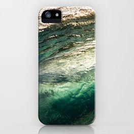 Shards iPhone Case
