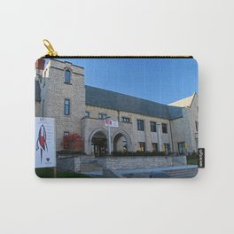 University of Toledo- Student Union I Carry-All Pouch