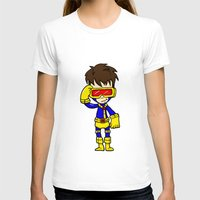 cyclops T-shirts featuring CYCLOPS by Space Bat designs
