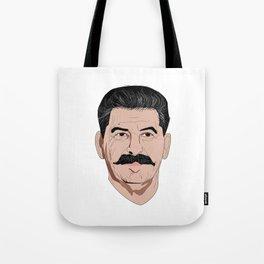 Stalin Tote Bag