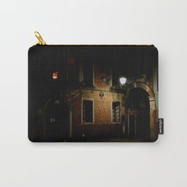 Silenzio Carry-All Pouch