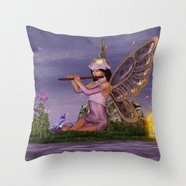 Faiylight 14 Throw Pillow