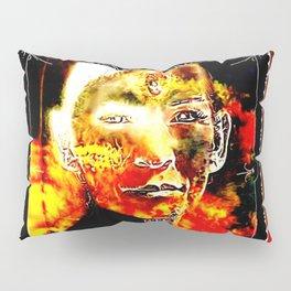 FireCandy 01 Pillow Sham