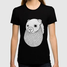 Mr. Rupel's Most Ingenuous Beard for Bears  T-shirt