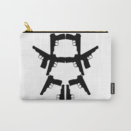 Pistol Robot Carry-All Pouch