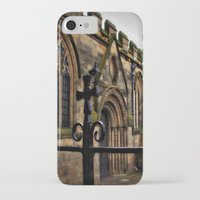 medieval iPhone & iPod Cases featuring Medieval by Barbara Gordon Photography