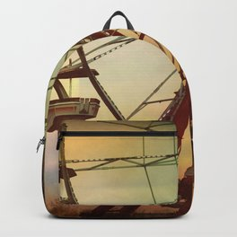 After The Thrill Is Gone Backpack