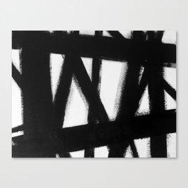 No. 63 Canvas Print