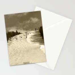 Superstar Killington Vermont Stationery Cards