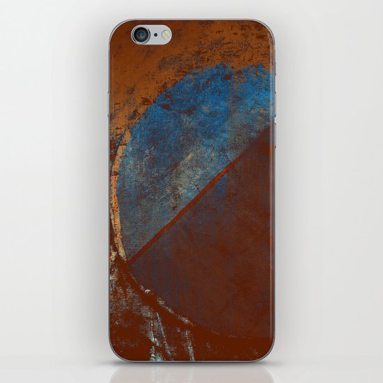 Conformation iPhone & iPod Skin
