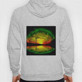 Night Eye Hoody