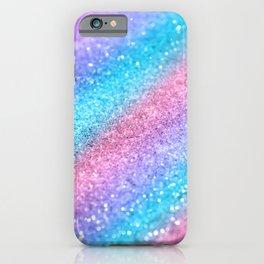 Rainbow Princess Glitter #2 #shiny #decor #art #society6 iPhone Case