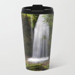 Ethereal Shadow Falls Travel Mug