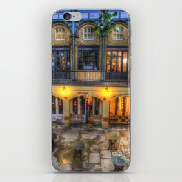 Covent Garden London iPhone Skin