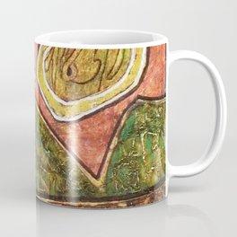 EL SOL Y LA FLOR Coffee Mug