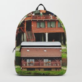 Guest house Backpack