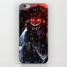 Shadow Titan iPhone & iPod Skin