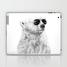 Don't let the sun go down Laptop & iPad Skin