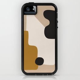 abstract minimal 16 iPhone Case