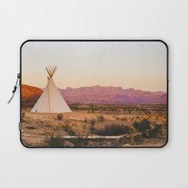 Tipi / Texas Laptop Sleeve