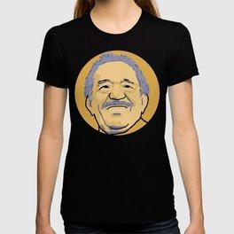 Gabriel Garcia Marquez T-shirt