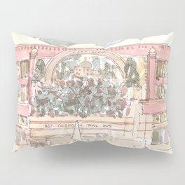 Sundance Square Pillow Sham