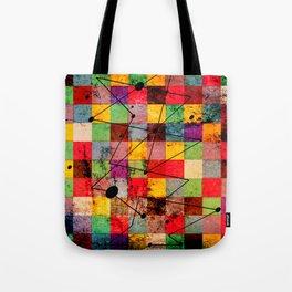 shapes Tote Bag