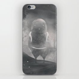Hello Mars! iPhone Skin