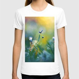 On a Sunny Field T-shirt