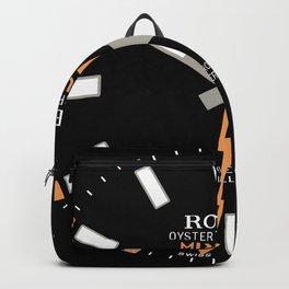Rolex Milgauss - 116400 - Black Dial Backpack