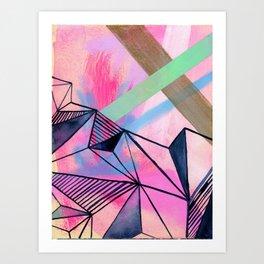 analemma Art Print