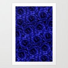 C13D Everything rosy 3 Art Print