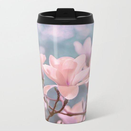 Magnolia 263 Metal Travel Mug