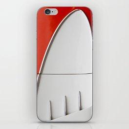 Vette Stripe iPhone Skin