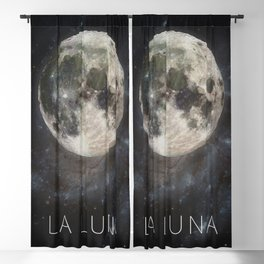 La Luna Blackout Curtain