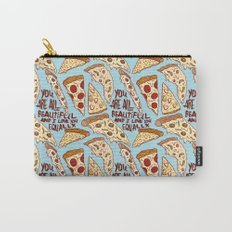 U R BEAUTIFUL Carry-All Pouch