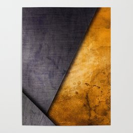 Abstract Design #12 Poster