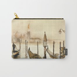 Venice - KargacinArt Carry-All Pouch