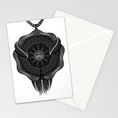 Spirobling XVII Stationery Cards
