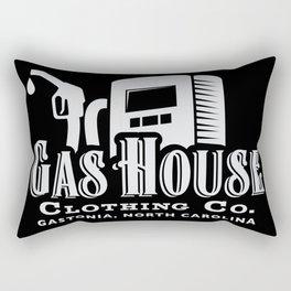Gas House Pump Logo #2 Rectangular Pillow