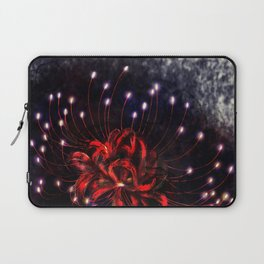 Higanbana - Flower of The Afterworld Laptop Sleeve