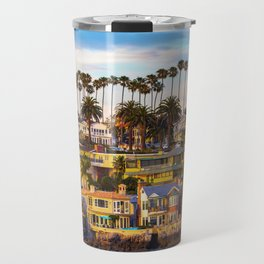 Harborside Corona Del Mar Travel Mug