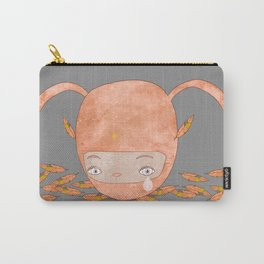 I DON'T MIND IF YOU FORGET ME FOREVER  Carry-All Pouch