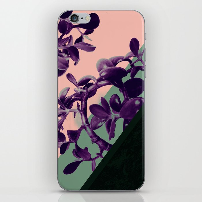 Jade there iPhone Skin
