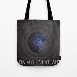 How Much? Tote Bag