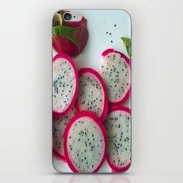 Dragonfruit iPhone Skin
