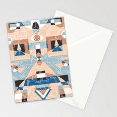 Tribal Technology 2 Stationery Cards
